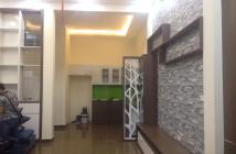 Bán nhà phố Đội Nhân, phường Vĩnh Phúc, Quận Ba Đình, Hà Nội. DT 55 m2 xây 4 tầng