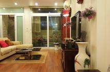 Bán nhà đẹp ngõ 41 Linh Lang, 85m2 x 5 tầng, 3 mặt thoáng, ô tô vào nhà
