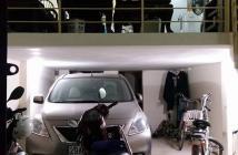 Bán nhà - phân lô Khuất Duy Tiến 5 tầng, 40m2, đường ô tô tránh, kinh doanh tốt