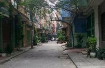 Bán nhà riêng phố Ngọc Hà, DT 30m2/51m2, giá 3 tỷ