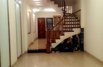 Bán nhà riêng Quang Trung, Hà Đông, 32m2, nội thất cao cấp, thiết kế cực kỳ hiện đại, 1.75 tỷ