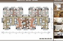 Chính chủ bán căn hộ 2309 CT2 Văn Khê đủ nội thất cơ bản