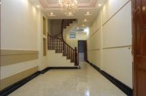 Bán nhà Ngọc Hồi, 40m x 5 tầng, 2 mặt ngõ ô tô đỗ cửa, giá 2.7 tỷ, Lh: 0988771490