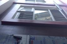 Bán nhà 40 m2 xây 5 tầng đẹp lung linh tại Kim Mã, Quận Ba Đình, Hà Nội