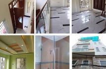 Bán nhà 4 tầng số 19 ngõ 346/6 phố Nam Dư, P. Trần Phú, Hoàng Mai
