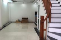 Bán nhà Bằng A, Hoàng Liệt, Q. Hoàng Mai, 2 mặt thoáng, DT 36m2 x 5 tầng, SĐCC, giá 1.95 tỷ