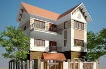 Cần bán nhà biệt thự 3,5 tầng tại khu đô thị mới Trung Văn, quận Nam Từ Liêm
