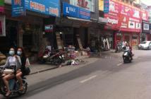 Bán nhà 5 tầng mặt phố An Trạch gần Cát Linh, Tôn Đức Thắng, Hào Nam DT 41m2, giá 12,6 tỷ