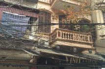 Bán nhà mặt phố Giáp Bát 57m, 5 tầng, mt 4.5m, 6.8 tỷ, kinh doanh