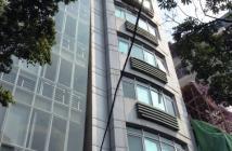 Bán nhà MP Hàng Đồng 190m2, MT 6.5m, thang máy, KD, cho thuê vô địch