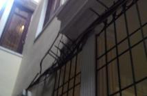 Nhà NGUYỄN CHÍ THANH, 95m2, 4 từng, MT 4,3m, 12.2 tỷ. Nhà lô góc, đường oto.