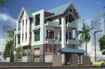 Bán biệt thự VIP đô thị Mễ trì Hạ, đường Phạm Hùng, S180m, 205m2, SĐ, lô góc