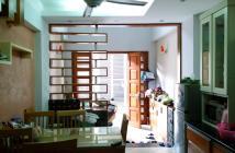 Bán nhà ngõ 254 Vĩnh Hưng cách phố 20m ô tô vào nhà, đầy đủ nội thất, giá 2.5 tỷ