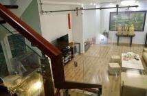 0934 551 506 bán nhà ngõ Đê Tô Hoàng 45m2 x 6 tầng, MT khủng 8.5m, giá chỉ 5.5 tỷ