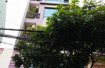 Nhà Ngọc Khánh, Ba Đình, Hà Nội bán nhà 45m2, 4.3 tỷ