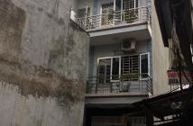 Việt Hà Nội - BDS, bán nhà 3 tầng Bùi Xương Trạch, ô tô đỗ, DT 40m2, 2.1 tỷ