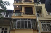 Bán nhà ở Ngọc Khánh, Ba Đình, Hà Nội. Nhà 38m2, giá 3.5 tỷ