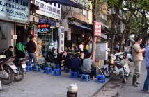 Bán nhà mặt phố Hàng Bông 47m, vỉa hè kinh doanh giá mềm 14.8 tỷ.