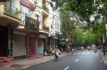 Bán nhà mặt phố Nghĩa Tân, Cầu Giấy 53m2, 4 tầng 11.8tỷ
