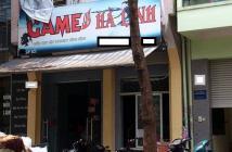 Bán nhà phố Vĩnh Phúc, Ba Đình, Hà Nội, mặt tiền, SĐCC, DT 46m2, MT 4m, giá 7.6 tỷ