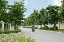 Chính chủ bán cắt lỗ lô biệt thự Vinhomes Riverside Hoa Phượng, 331m2