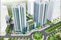 Chính chủ cần bán gấp căn hộ 96,15m2 chung cư b1b2 linh đàm.