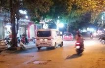 Bán nhà mặt phố Dương Khuê, Cầu Giấy, 5tầng, 10.5tỷ