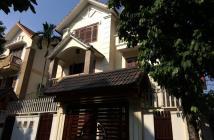 Bán biệt thự KĐT Bắc Linh Đàm, Hoàng Mai, Hà Nội 235m2*4 tầng, 17 tỷ (có TL) 098.659.2345