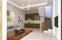 Bán nhà 34m2*4T(2 mặt tiền) xây mới đường 19/5, P.Văn Quán, giá 2 tỷ. (LH: 0972925383)