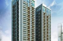 Căn góc số 7 tầng đẹp tòa N04 T2 ngoại giao đoàn, nhận nhà ngay
