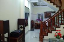 Bán nhà ngõ phố Thanh Lân, Hoàng Mai. Nhà 4 tầng cực đẹp. Giá 1,88 tỷ, DT 32m2, ô tô vào nhà