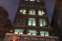 Bán tòa nhà MP Lạc Trung, 92m2, 8 tầng, MT 5.5m, 23 tỷ