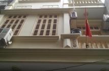 Nhà tuyệt đẹp phố Võ Chí Công, 5 tầng, ô tô sang trọng, 9.5 tỷ