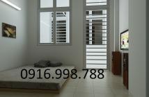 Bán nhà riêng tại đường Hoàng Hoa Thám, Ba Đình, Hà Nội diện tích 57m2, giá 1.1 tỷ