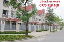 Chính chủ cần bán gấp biệt thự KĐT An Hưng, BT10 306m2, mặt đường 13m cần bán gấp giá rẻ