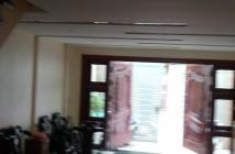Bán nhà 6 tầng x 100 m2 xây mới ngõ 1 Nguyễn Hoàng Tôn, giá 20 tỷ