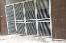 Bán tòa nhà khu 7,2ha Vĩnh Phúc 98m2,7Tầng, MT 6,2m, gara, thang máy, giá 9,5 tỷ