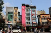 Bán nhà mặt phố Trần Đại Nghĩa, mặt Nguyễn An Ninh, MT rộng 5.6m, giá hơn 8 tỷ