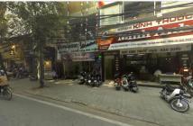 Bán nhà mặt phố Bà Triệu, DT 108m2x6 tầng, vị trí dẹp, KD siêu lợi nhuận, giá 43.5 tỷ