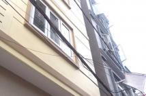 Bán nhà 40m2 x 4 tầng Ngọc Đại – Đại Mỗ lô góc 2 mặt ngõ gần ngã tư Lê Văn Lương