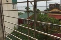 CC mini  Trích Sài - Tây Hồ, 895tr/căn, view Hồ Tây, ngõ ô tô