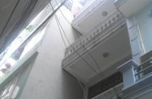 Bán nhà Trung Liệt, Đống Đa 70m2, 4 tầng, 7,5 tỷ, nở hậu