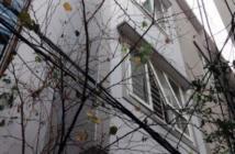 Bán nhà phố Lê Duẩn, DT 4m x 11m, giá 4,5 tỷ. LH 0961139335