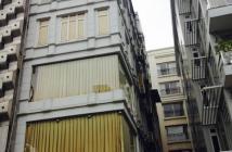 Bán nhà mặt phố Triệu Việt Vương 100m2x4T, mặt tiền 7m, giá 58 tỷ