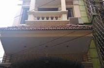 Bán nhà phân lô ngõ 97 Văn Cao, 60m2 x 5 tầng chỉ 11,7 tỷ