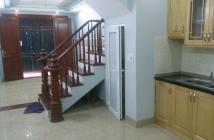 Bán nhà 31.6m2* 5 tầng Hà Trì-Hà Cầu-Hà Đông, gần sân bóng Hà Trì. Giá 1.7 tỷ - 0964680412