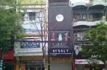 Bán nhà mặt phố Tô Hiệu-Hà Đông, dt 55m2, 4 tầng, kinh doanh tốt. Giá 6,9 tỷ