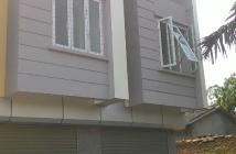 Bán nhà 3 tầng mới xây dựng tại Vân Trì, Đông Anh, Hà Nội