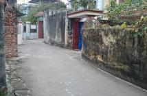 Bán nhà đất, thổ cư, Đông Anh giá rẻ - 0989 704 285