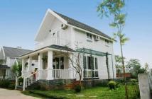 Biệt thự nghỉ dưỡng ngoại ô Hà Nội, giá chỉ hơn 1 tỷ